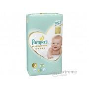 Pampers Premium Care pelene 3 midi 60 komad