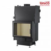 Wkład kominkowy konwekcyjny UNICO NEMO 2 TopEco MODERN 16kW