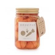 【金沢のピクルス】人参とオレンジ