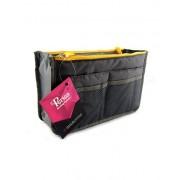 Organizator geanta sau poseta Chelsy-gri mediu