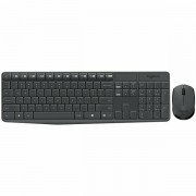 920-008031 - LOGITECH Wireless Combo MK235 - INTNL - Slovenian Layout