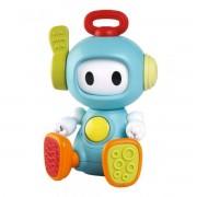 B kids Senzorický robot Discovery