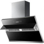 Kaff belo DHC 60 Auto Clean Wall Mounted Chimney(Black 1180 CMH)