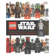 DORLING KINDERSLEY LTD LEGO (R) Star Wars (TM) Character Encyclopedia Updated and Expand