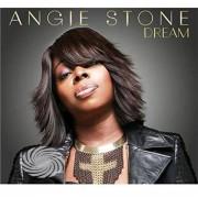 Video Delta Stone,Angie - Dream - CD