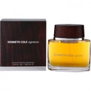 Kenneth Cole Signature eau de toilette para hombre 100 ml