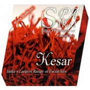 SPASTRAT Ultra Professional Kesar Facial Kit