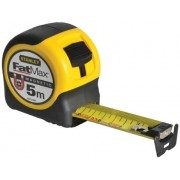 Ruleta Stanley FatMax cu cap magnetic, 5m