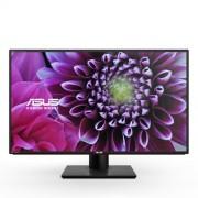 "ASUS PA328Q 32"" 4K Ultra HD Matt Black computer monitor"