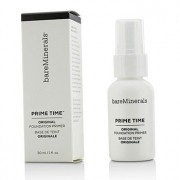 Bare Escentuals BareMinerals Prime Time Original Base Maquillaje Primer 30ml/1oz
