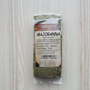 Majoranna zöldfűszer, morzsolt, 30g
