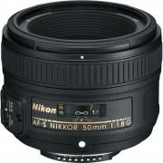 Nikon AF-S NIKKOR 50mm Obiectiv Foto DSLR f 1.8G