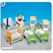 Playmobil 7921 Ward Hospital