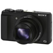 Sony Cyber-shot DSC-HX60B Black crni Digitalni fotoaparat 20.4MPx 30x zoom DSCHX60B DSC-HX60 DSCHX60B.CE3 DSCHX60B.CE3
