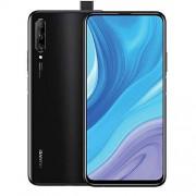 "Huawei Y9s Smartphone 6.59"" (6 GB RAM + 128 GB ROM, Dual nano SIM, 4000 mAh, Triple cámara 48MP + 8MP + 2MP) Color Negro Obsidiana"
