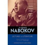 Lectures on Literature, Paperback/Vladimir Nabokov