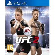 UFC2 PlayStation 4