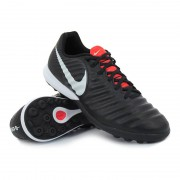 Nike lunar legendx 7 pro tf raised on concrete - Scarpe da calcetto