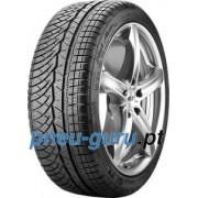 Michelin Pilot Alpin PA4 ( 235/35 R19 91W XL )