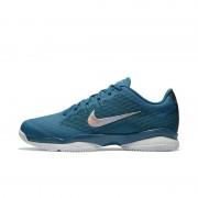 Chaussure de tennis NikeCourt Air Zoom Ultra HC pour Homme - Bleu