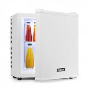 Klarstein Secret Cool, mini frigider, mini bar, 13l, clasa de eficiență energetică A+, 0d, albă (HEA- BCH-17B-White)