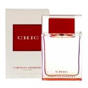 Carolina Herrera Chic 80Ml Per Donna (Eau De Parfum)