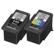 Kazeta CANON PG-540 + CL-541 black+color MG2150/3150