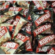Kopiko Assorted Mini Java Coffee & Cappuccino Candy Sweets