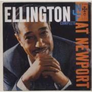 Duke Ellington - Ellington At Newport 1956 ( Complete) (0886974920526) (2 CD)