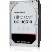 Hard disk server WD Ultrastar DC HC310 4TB SAS 3.5 inch 7200rpm 256MB