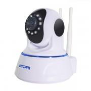 Escam QF003 HD 1080P Mini WiFi IP Camera Pan&Tilt CCTV security Camera P2P IR Cut Two Way Audio Micro SD Card Slot Night vision
