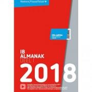 Nextens IB Almanak 2018 Deel 1 - W. Buis