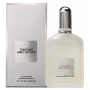 Tom Ford Grey Vetiver Eau De Parfum 50 Ml Spray (888066006743)
