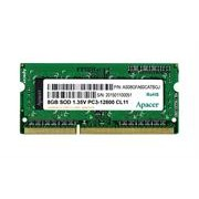 Apacer SO-DIMM DDR4 8GB 2400Mhz SODIMM Memory,
