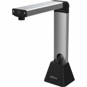 Scanner, IRIS Desk 5, A4, 8 Mp, USB 2.0, сив