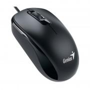 Mouse optic Genius DX-110, USB, Negru