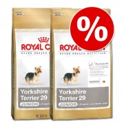 Pack Ahorro: Royal Canin Breed junior - Labrador Retriever Junior - 2 x 12 kg