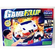 Game Fillip 88 in 1 Direct Plug and Play Great Old School Retro Classic Video Games! White, Blue, Red, Black great Christmas gift