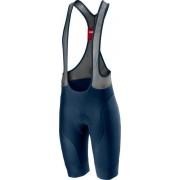 Castelli Free Aero Race 4 pantaloni scurți bărbați Dark Blue L