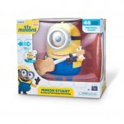 Figurina interactiva Minions MO31005 Minion Stuart