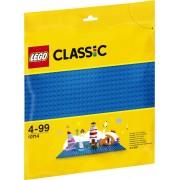 LEGO Classic Blauwe Bouwplaat - 10714