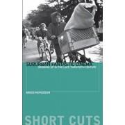 Suburban Fantastic Cinema: Growing Up in the Late Twentieth Century, Paperback/Angus McFadzean