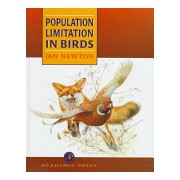 Population Limitation in Birds (Newton Ian (Monks Wood Research Station Abbots RiptonCambs U.K.))(Paperback) (9780125173667)