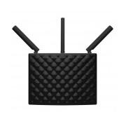 Router Tenda de Banda Dual AC15, Inalámbrico, 600/1300 Mbit/s, 2.4GHz/5GHz, 3 Antenas de 3dBi