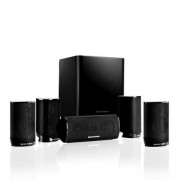 Harman/Kardon HKTS 9 5.1 600W Nero