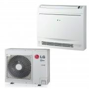 Lg climatizzatore / condizionatore lg 12000 btu uu12w cq12 monosplit inverter console