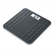 Cantar de sticla Beurer GS300, maxim 180 kg, Negru