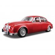 Bburago Modelauto Jaguar MKII 1:18