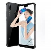 Celular Huawei P20 Lite (Nova 3E) (4+64GB) - Negro