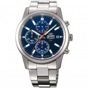 Reloj Orient Sport Cronógrafo FKU00002D0